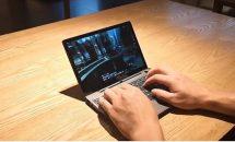 大型UMPC対決、8.9型GPD P2 MAXと8.4型OneMix3Sでスペック・価格を比較