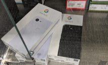 早くもGoogle Pixel 3a/3a XLが家電量販店「BestBuy」で見つかる、来週発売か