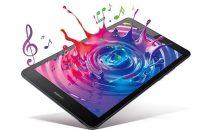 ファーウェイ、26,880円のSIMフリー8型『HUAWEI MediaPad M5 lite』発表―スペック・価格・発売日