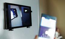 Fire HD 10タブレットで外出先から室内チェック、スマホの「呼びかけ」設定・実践編(showモード/Alexa利用)