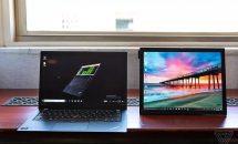 折り畳み画面ノート『Lenovo ThinkPad X1』のハンズオン動画が公開される