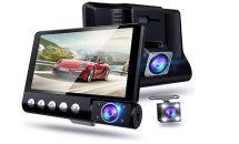 (終了)5/7限り、トリプルカメラ搭載4.0型ドライブレコーダーなどが値下げ中―Amazonタイムセール