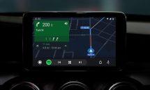 Google、Android Autoに新機能とダークモード追加アップデートを発表