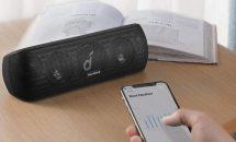 初回200台限り、ANKERが30Wワイヤレススピーカー『Soundcore Motion+』発売記念セール