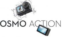 2画面アクションカメラ『DJI Osmo Action』発表、価格・発売日