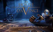 通常600円が360円に、ダ・ヴィンチの弟子として真相を解き明かす『The House of da Vinci』などiOSアプリ値下げ中 2019/5/26