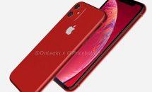 次期iPhone XRのレンダリング画像が公開、最新のスペック情報も