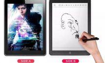 世界初の2画面タブレット「Janus」発売、4096段階ワコムペンの9.7インチなどスペック