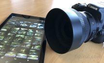 「Fire タブレット」を写真管理デバイスに、RAWも無制限なプライム・フォト活用術