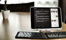 iPadでモブログを始めよう。「Mweb」試用レビュー