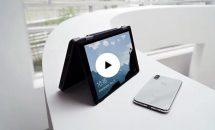8型Chuwi MiniBook発表、日本語キーボードありでクラウドファンディング価格・スペック