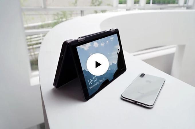Chuwi-MiniBook