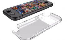 Nintendo Switch Miniの保護ケースが小売店に掲載、その数は11種類