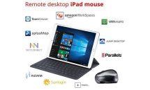 iPadOSでUSB接続によるマウス操作に対応、進むノートパソコン化 #WWDC