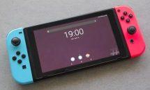 遂に『Nintendo Switch』のAndroidイメージファイルが配布開始、要microSDカード