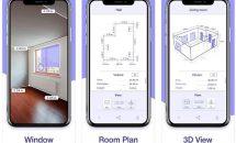 通常2000円が0円に、ARで室内の寸法を『AR Plan 3D』などiOSアプリ値下げ中 2019/6/24