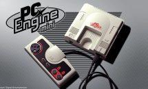 コナミが『PCエンジン mini』発表、イースや悪魔上ドラキュラなど収録