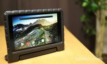 Fire HD 10 をキッズモデル風にする保護ケース購入レビュー、使用頻度が増えた話
