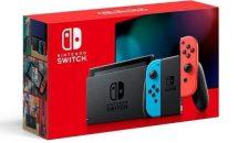 任天堂が新しい『Nintendo Switch』発表、発売日・価格・現行モデルとの違い