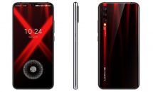UMIDIGI Xは8/5に発表へ、48MPトリプルカメラと画面指紋の低価格スマホ