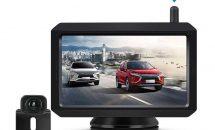 独占クーポン:車用バックカメラ・モニター『AUTO-VOX W7』が4050円OFFに