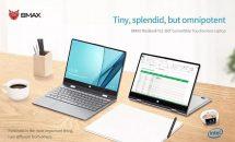 メモリ8GBの新製品11.6型『BMAX Y11』が64600円から43,106円に、スペック