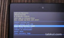 Fire HD 8で無効化したAlexaを復活できるか、3つの方法を試す