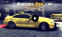 通常110円が0円に、タクシードライバー体験『Amazing Taxi Simulator V2 2019』などAndroidアプリ値下げセール 2019/8/7