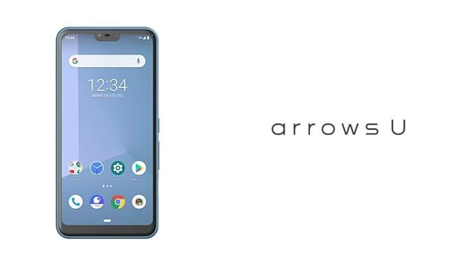 arrows-U