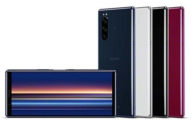 Sony-Xperia5