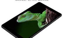 日本向けSIMフリー8.4型2K『CHUWI Hi9 Pro』がクーポン価格14,739円に、RAM3GBなどスペック