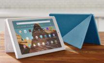 ついに第9世代Fire HD 10タブレットが12月まで出荷延期、人気のカラーをチェック