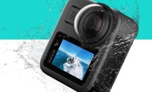 GoPro MAX発表、360度5.6Kカメラで防水標準・価格・動画