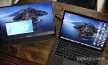 Nintendo SwitchやMacBook、Surfaceで使えるLepow製モバイルモニターを試す、製品レビュー・感想