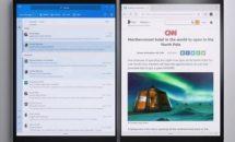 (速報)2画面ノートPC『Surface Neo』発表、2つの9インチや360度ヒンジなど
