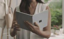 2画面PC向け『Windows 10X』発表、Surface Neoなどに搭載へ