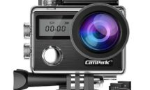 (終了)10/10限り、レビュー1471件のアクションカメラ『Campark X20』などが値下げ中―Amazonタイムセール
