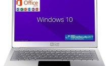 (終了)10/25限り、メモリ8GBの14.1型Windowsノートパソコンが37230円など値下げ中―Amazonタイムセール