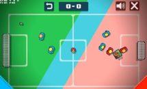 通常210円が0円に、マルチプレイ対応のミニ・サッカー『Socxel | Pixel Soccer | PRO』などAndroidアプリ値下げセール 2019/10/2