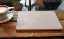 (未発表)Google Pixelbook Goのハンズオン動画が公開される