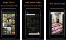 通常120円が0円に、写真が動き出す『Magic Photos – AR』などiOSアプリ値下げ中 2019/10/12