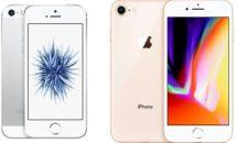 次期iPhone SEの正体は『iPhone 9』か、3D Touch非搭載など