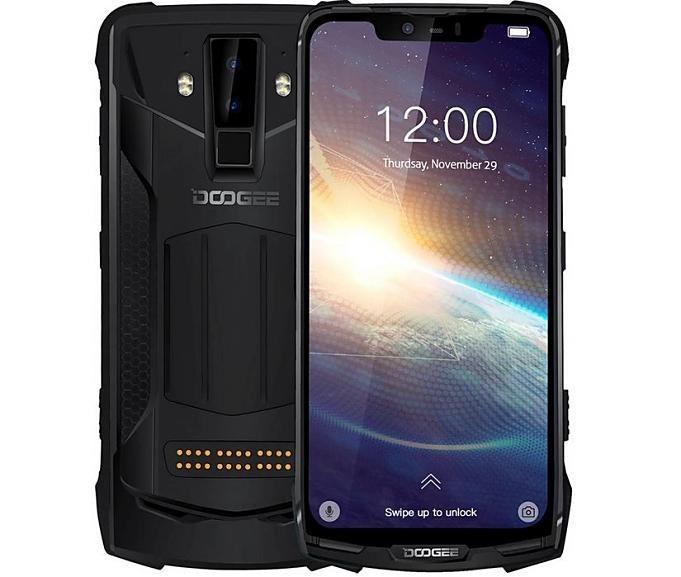 DOOGEE-S90-Pro