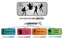 耳コピ向け神ツール登場、音楽を分離できる無料ソフト『Spleeter』公開