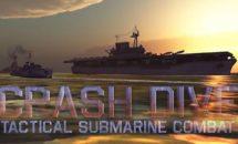 通常価格780円が380円、リアルな3D潜水艦バトル『Crash Dive』などAndroidアプリ値下げセール 2019/11/9
