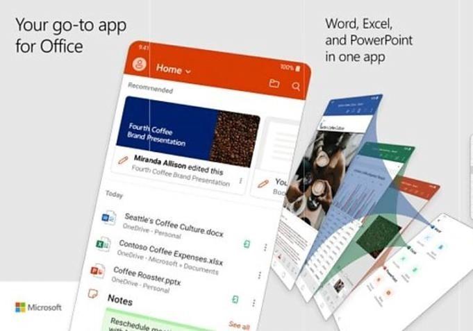 microsoft-office-mobile-app