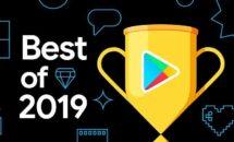 グーグルが今年の人気コンテンツ『Google Play ベスト オブ 2019』発表、部門別に紹介