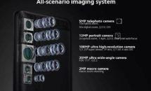 1憶800万画素を含む背面5カメラ搭載『Xiaomi Mi Note 10』がクーポン特価49,023円に(予約セール中)