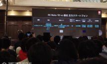 世界スマホ4位のXiaomiが日本参入を発表、1億800万画素スマホなどアマゾンで予約開始