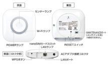 大容量SIMを据え置き型ルーターで携帯できるか、調査編